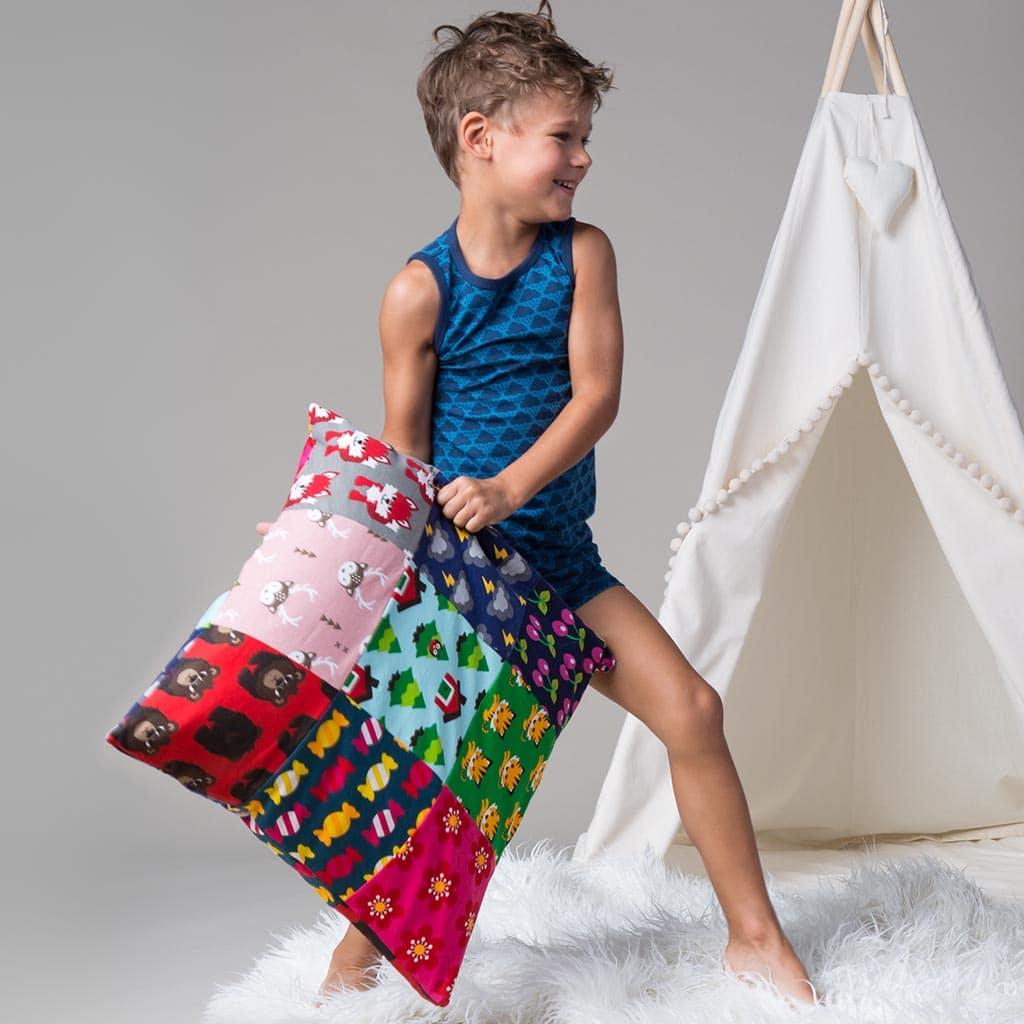 Maxomorra Kleding van Spijkers Kinderkleding