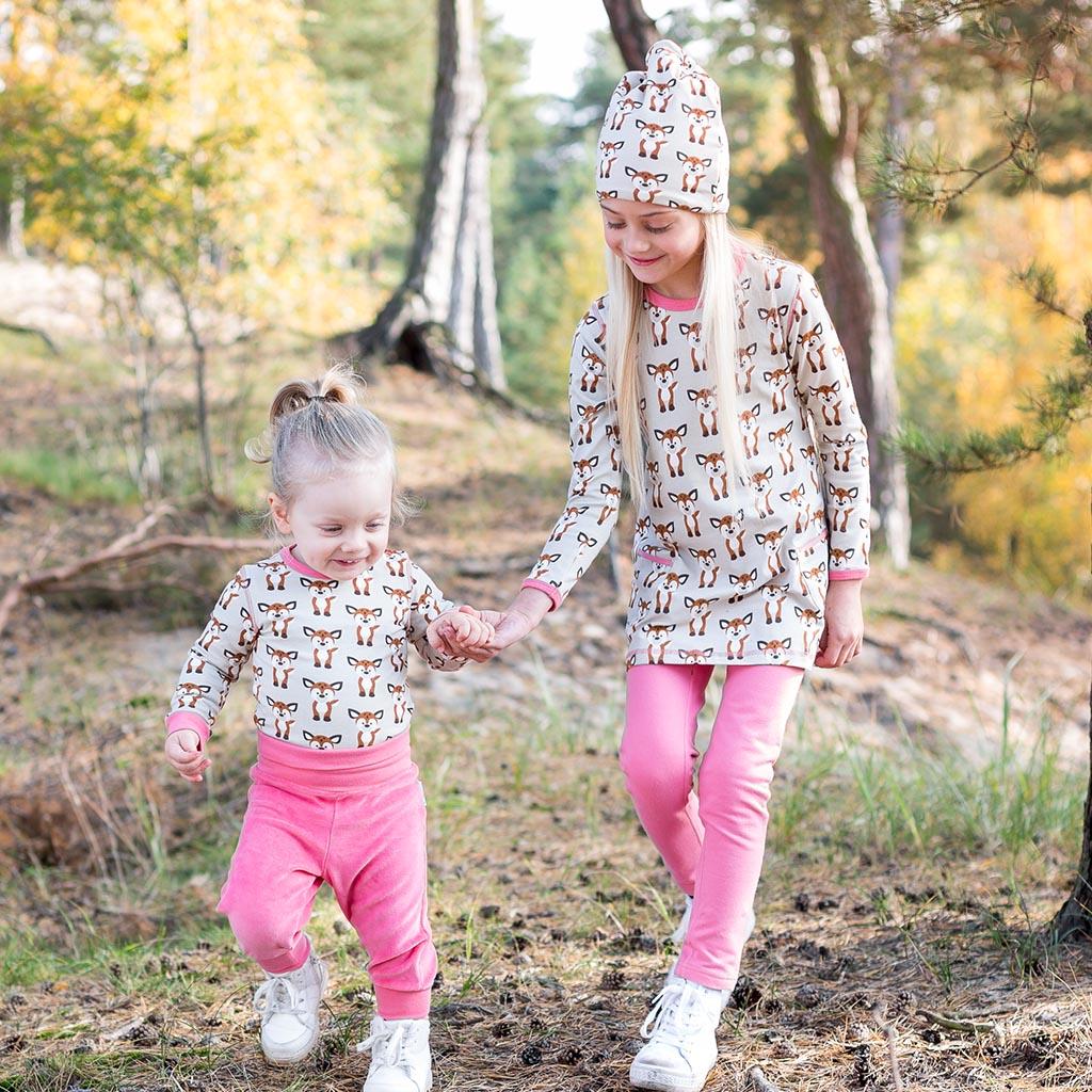 Maxomorra Herfst Autumn 2018 meisjes